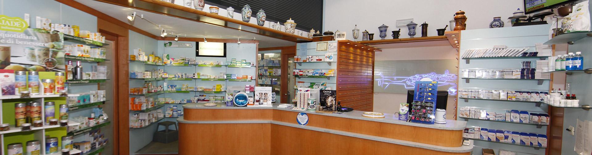 Farmacia Capoliveri